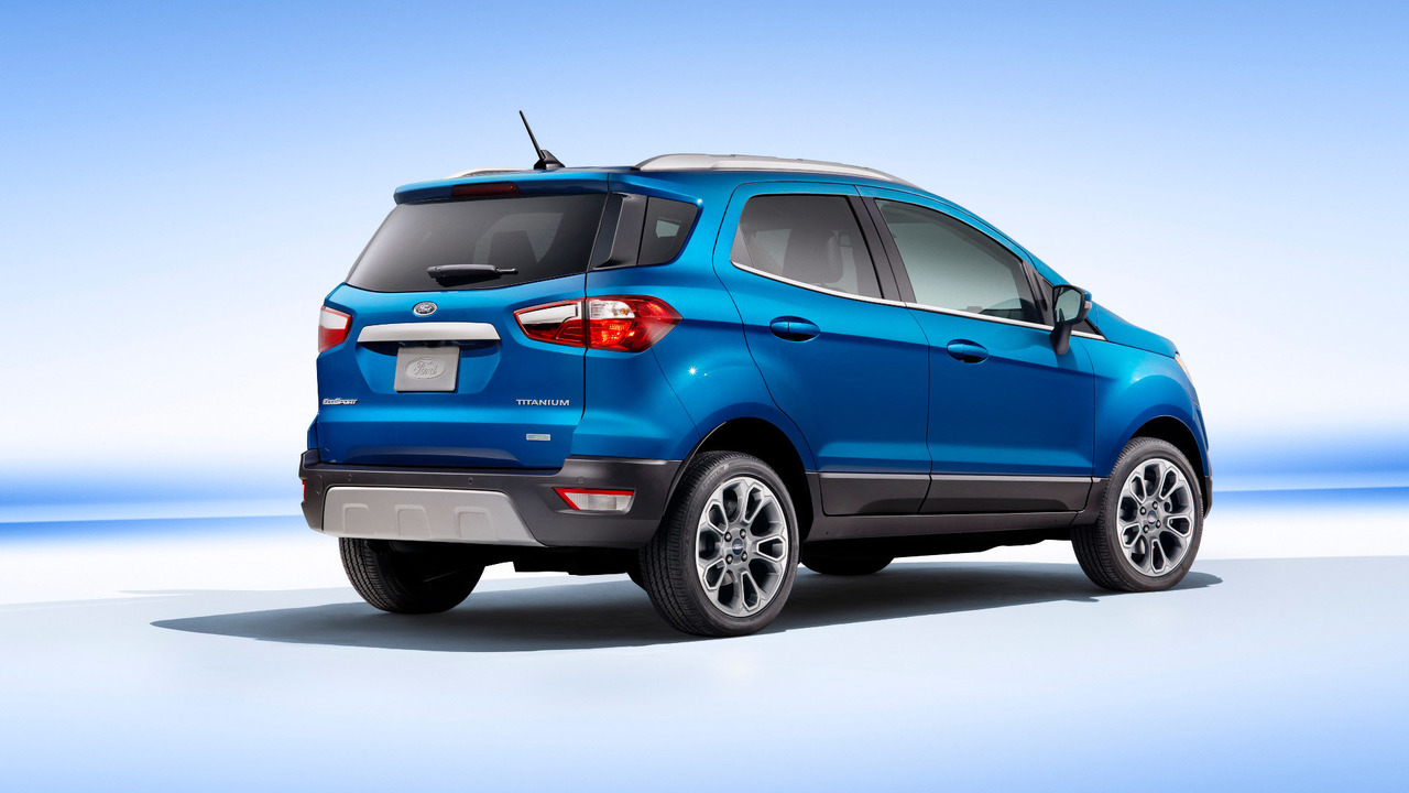 Go small live big with all new ecosport ford s smallest suv with the biggest personality