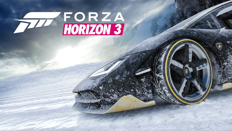Forza Horizon 3 teases first expansion, releases third car pack