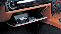 Mazda iPod Adapter for Factory Installed Audio Systems