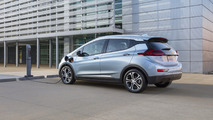 Chevy Bolt wins 2017 Motor Trend Car of the Year