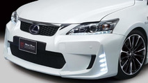 Wald International Lexus CT200h - low res - 13.7.2012