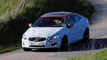 High-performance Polestar Volvo S60 to compete with BMW M3 - report