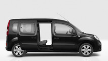 New Renault Grand Kangoo 7-passenger van revealed