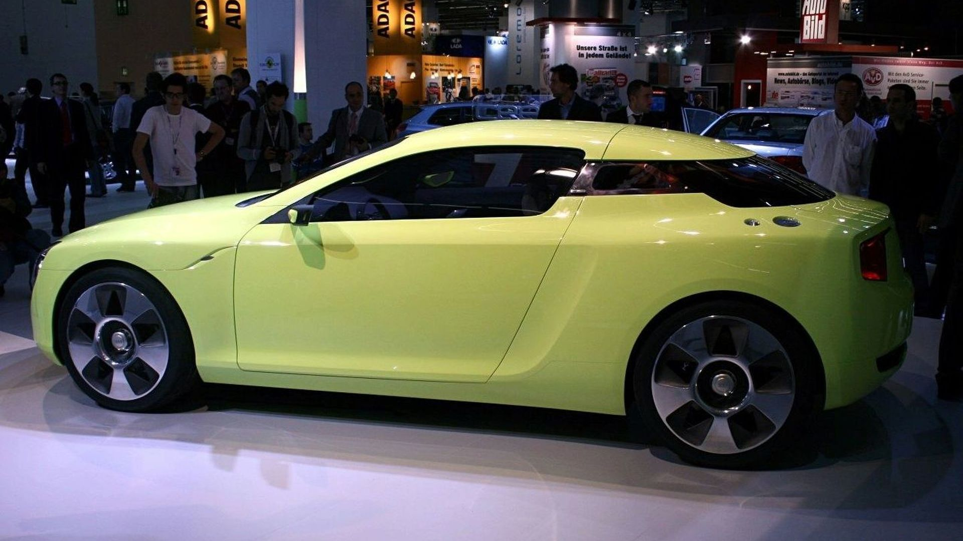 Hyundai Kia Considering Kee and Veloster Coupe Production