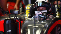 HRT car 'not up to F1 standard' - Klien