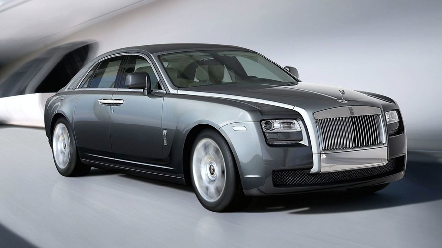 Rolls-Royce crossover depends on BMW X7 production - report