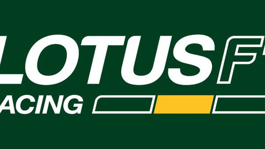 Gascoyne reveals Lotus debut date, double diffuser ban