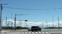Toyota opens Proving Ground test site in Japan