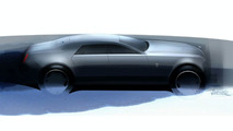 First Rolls-Royce RR4 Sketches Released