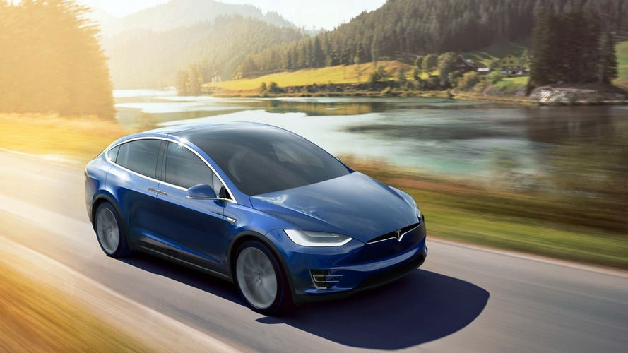 Tesla CEO says a fully autonomous car could be ready in two years