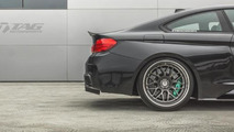 BMW M4 by TAG Motorsports