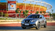 Nissan Kicks detailed in fresh imagery and videos
