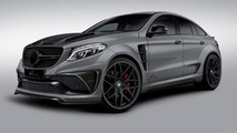 Lumma CLR G 800 announced, based on the Mercedes GLE Coupe