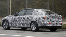 2013 BMW 3-Series GT spy photo - 07.12.2011