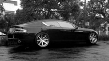 Aston Martin Rapide with ADV.1 wheels, 1024, 23.12.2011