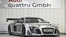 Audi R8 LMS ultra announced