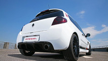 Renault Clio RS by MR Car Design