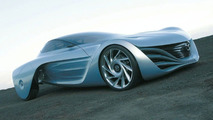 New Mazda Taiki Concept: First Look
