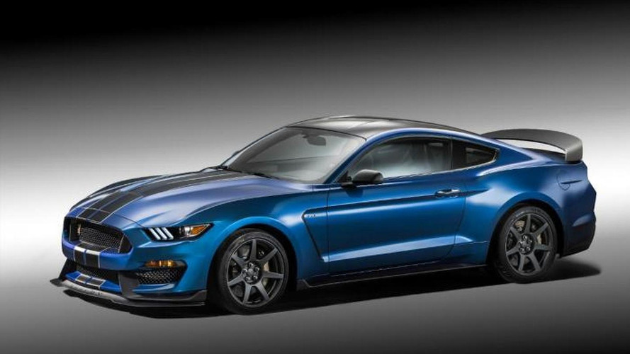 Shelby Mustang GT350R reportedly laps Nurburgring in 7:32.19