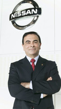 Report: Renault's Ghosn to sit on AvtoVAZ board