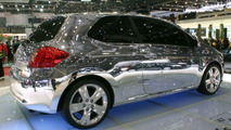 Toyota Auris Show Car