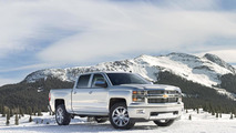 Chevrolet Silverado & GMC Sierra to begin a crash diet to rival the Ford F-150 - report