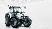 Lamborghini Nitro tractor revealed [video]