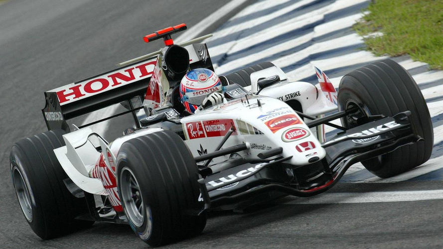 Honda announces F1 operations to be based in UK