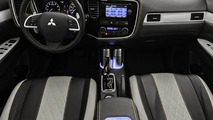 Mitsubishi Outlander Winter Edition by H360 28.8.2013
