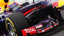 Webber's seat the main act in 2014 'silly season'