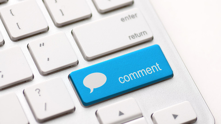 Welcome to a new way to comment on Motor1 Canada