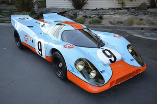 Porsche 917 Racer Could Be Yours for a Cool $20 Million