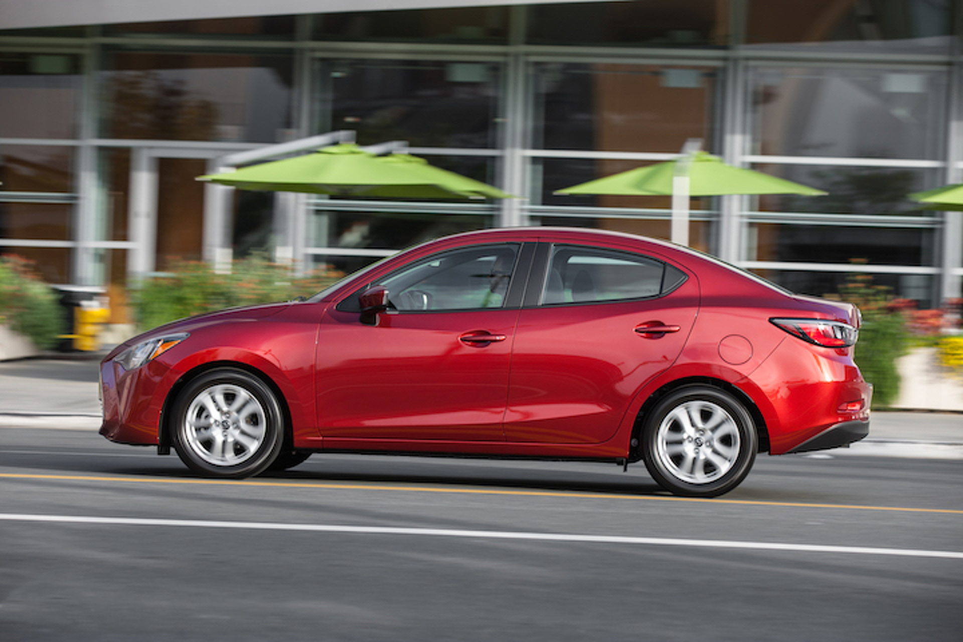 Scion iA and iM Aren't Much to be Excited About: First Drive