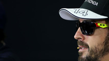 Alonso 'right' to leave Ferrari - Briatore