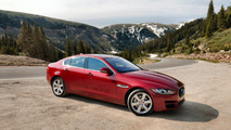 Jaguar is having its best year of sales, but no one's buying its cars