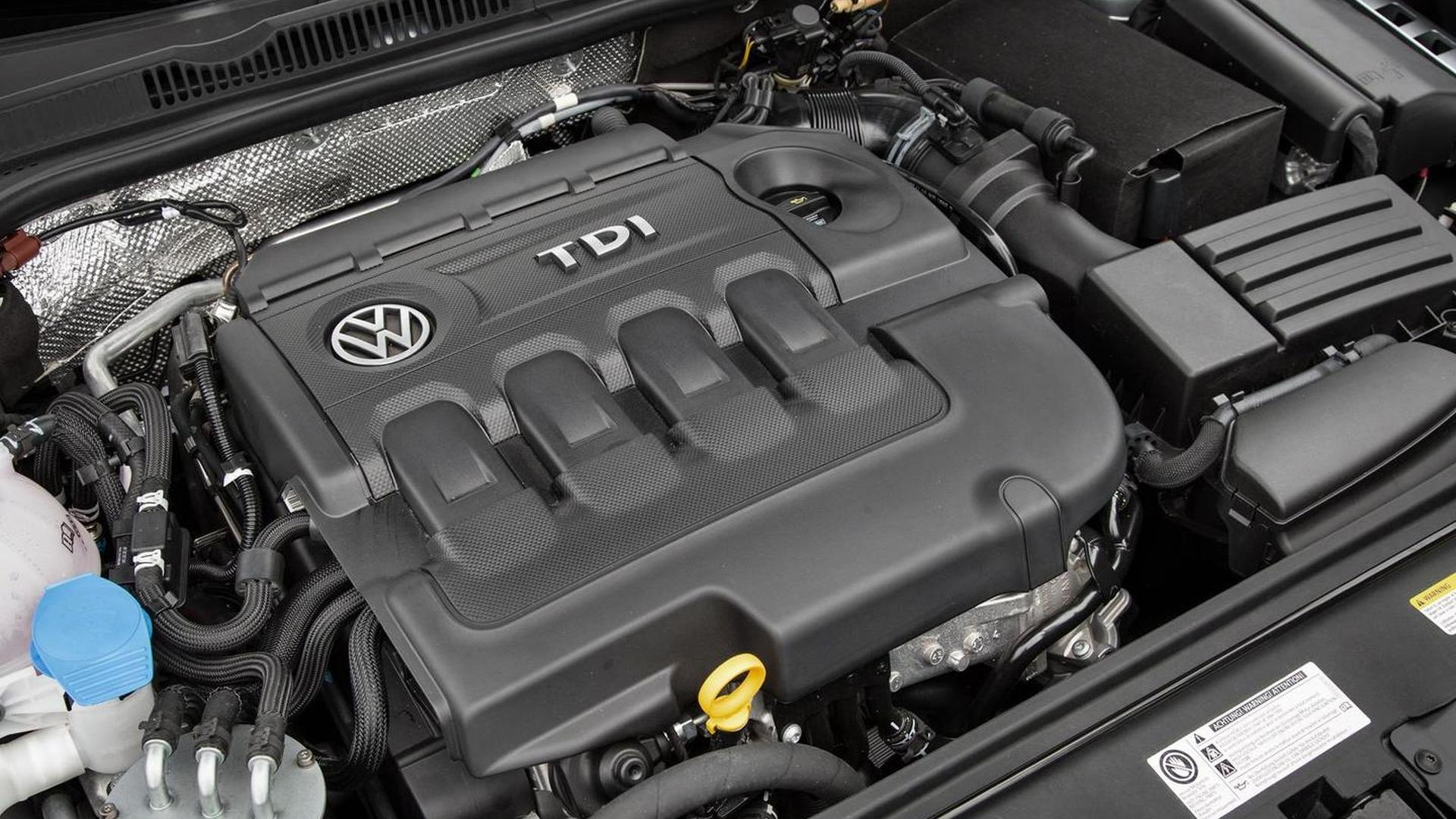 CARB starts testing new VW emissions fix