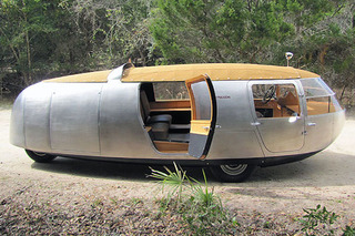 Driving the Dangerous and Dynamic Dymaxion