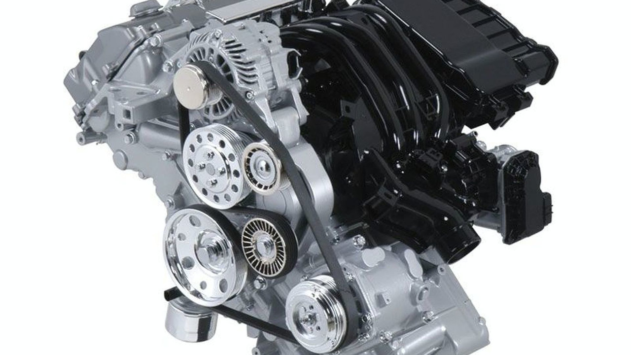 3-cylinder MIVEC for new-concept minicar i