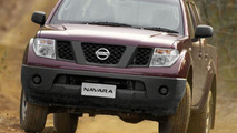 All-New Nissan D40 Navara Dual Cab Range Launched