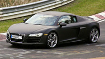 2010 Audi R8 V10 Headed for Detroit