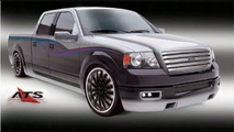 Ford F-150 by ATS Design