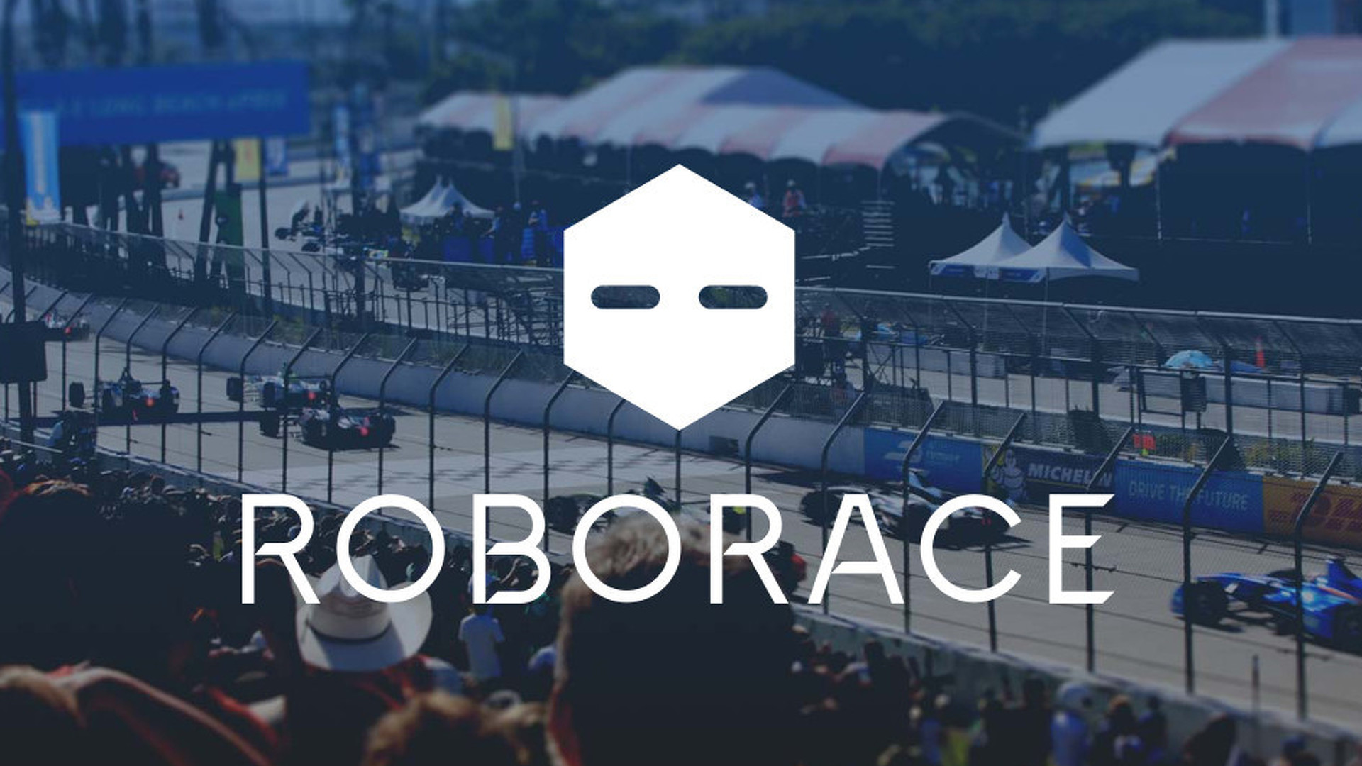 Formula E unveils new ROBORACE support series for driverless cars
