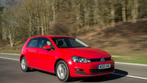 Volkswagen Golf Match Edition revealed with more standard kit