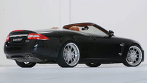 STARTECH Tuning for All Jaguar XK and XKR Models