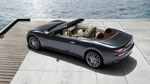 Maserati GranCabrio aka Granturismo Spider revealed - debut in Frankfurt