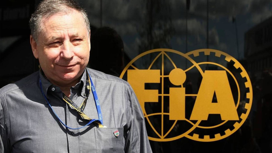 FIA to leave 13th team spot vacant in 2011