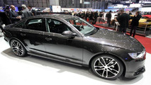 Abt Sportline Audi A6 unveiled in Geneva