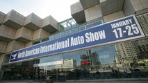 WCF Preview: 2009 Detroit Auto Show