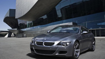 Current generation BMW M6 coupe and convertible production ends