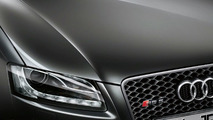 2011 Audi RS5 leaked photos - 1460 - 20.02.2010